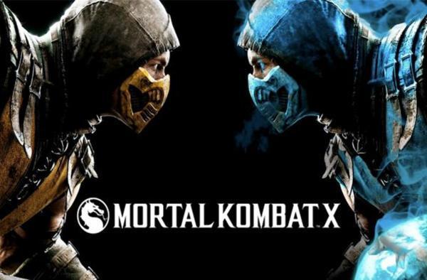 مورتال کمبت X، پرفروش ترین بازی مبارزه ای در آمریکا