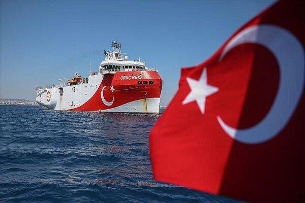 آلمان به ترکیه هشدار داد