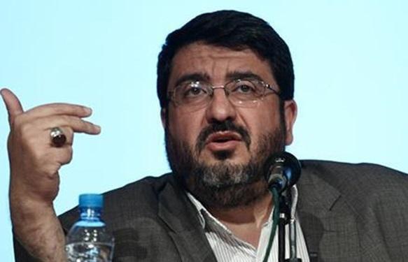 هر دو حزب آمریکا در سرنگونی جمهوری اسلامی توافق دارند ، شرطی کردن جامعه مضر است