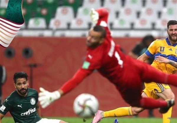 جام جهانی باشگاه ها، تیگرس مکزیک فینالیست شد