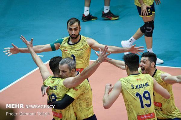 جام 34 در دستان طلایی پوشان سیرجان، ارومیه درحسرت قهرمانی ماند